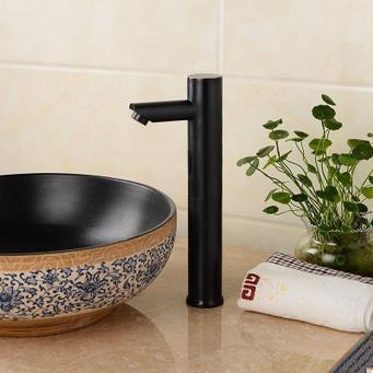 Robinet infrarouge : Salle de bain : Robinetterie mitigeur, robinet ...