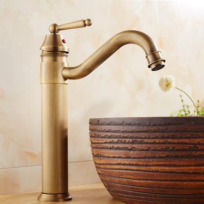 classiques robinet en laiton massif vier salle de bain. Black Bedroom Furniture Sets. Home Design Ideas