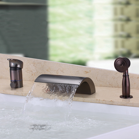 parfait de vente en ligne de baignoire robinet de haute. Black Bedroom Furniture Sets. Home Design Ideas